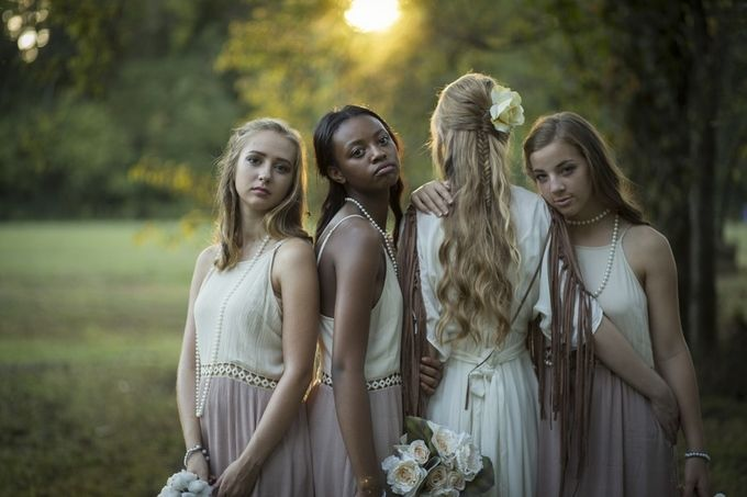 The Ladies In Waiting  by edenlauren - Image of the Year Photo Contest by Snapfish