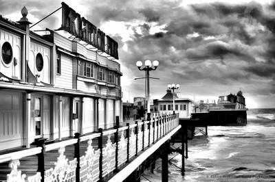 Brighton Rocks (Peer-2-Pier Edit)