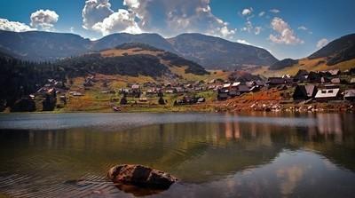 Prokosko lake ,Bosnia
