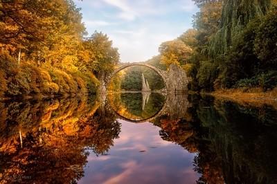 Rakotzbrücke 2