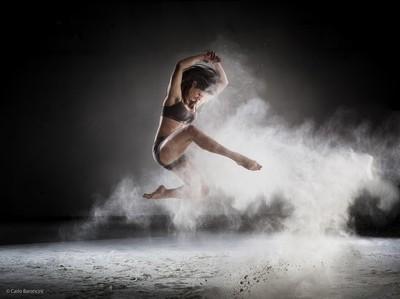 Dancer&Flour