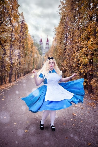 Timeless Wonderland
