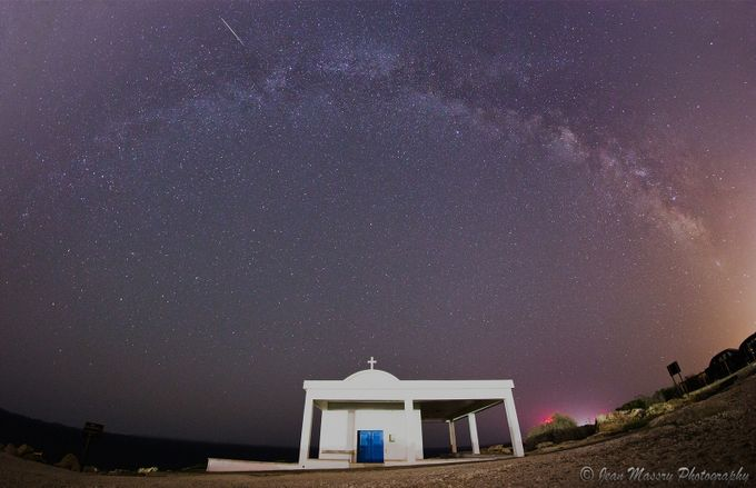 Birth Sign Of Christianity by Jean-Massry - Faith Photo Contest with Scott Jarvie
