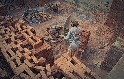Toils of Labor
