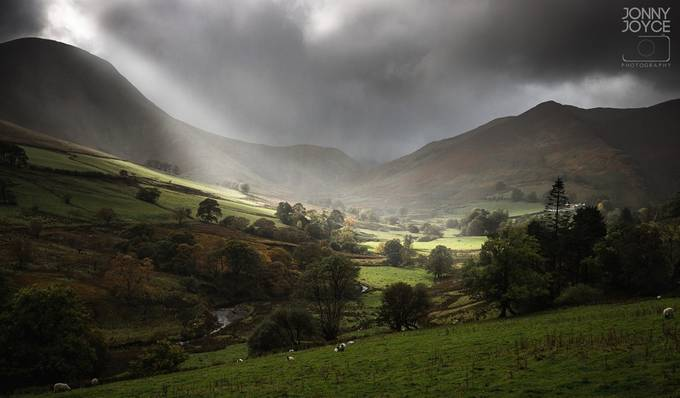 Newlands Valley by JonnyJoycePhotography - Discover Europe Photo Contest