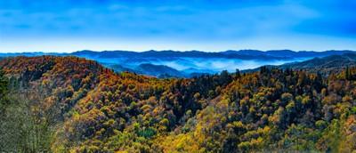 Smokey Mts. National Park