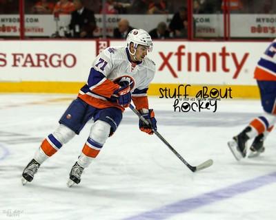 New York Islanders Michael dal Colle