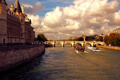 Paris, Sept 2015