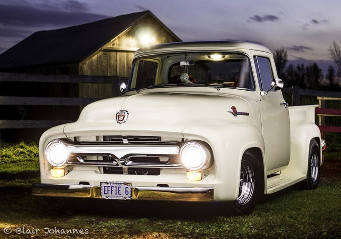 56 Effie by Bjohannes - Trucks Photo Contest