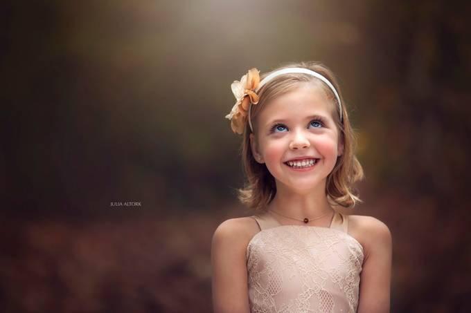 Grin by JuliaAltork - Smize Photo Contest