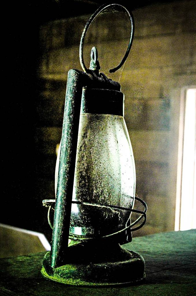 I took this at Magnolia Plantation in one of the old slave houses. I loved how the light was coming into the room.