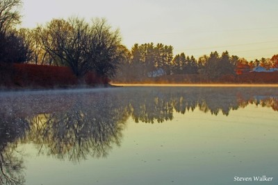 Susquahanna Sunrise