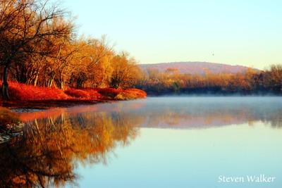 River_wakeup