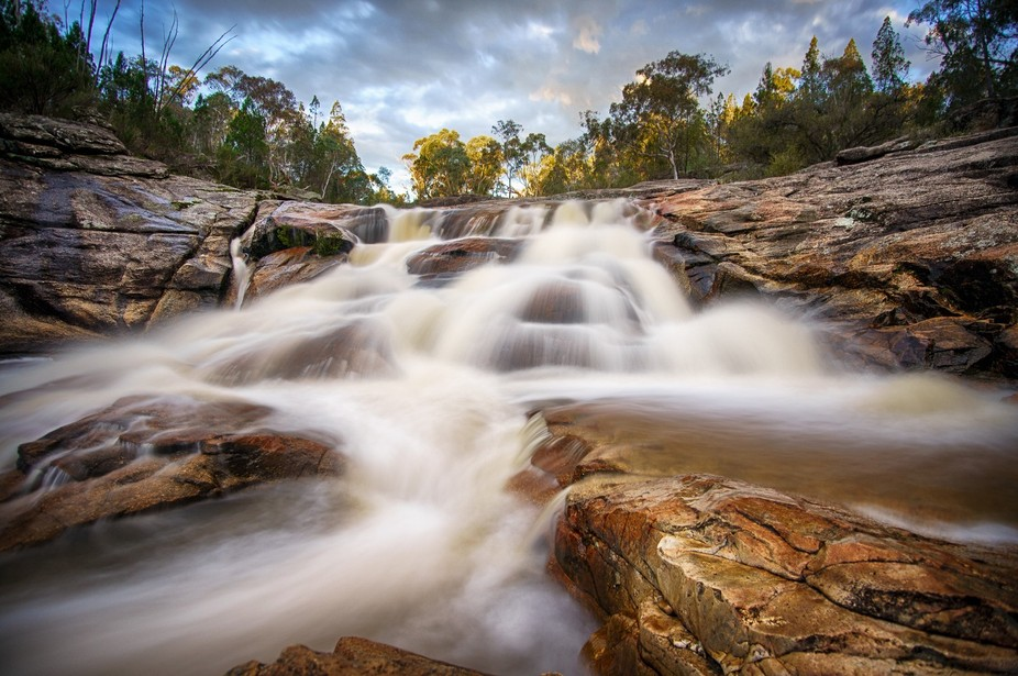Woolshed Falls-1