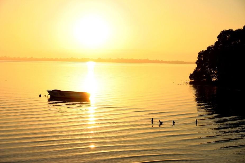 Sunrise Toorbul - Australia