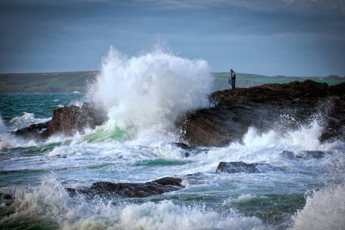 Irish wave by slydeshaies