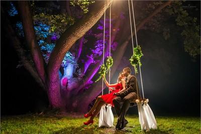 Lovely Swing
