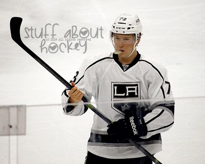 Stuff I Love About Hockey . . . The