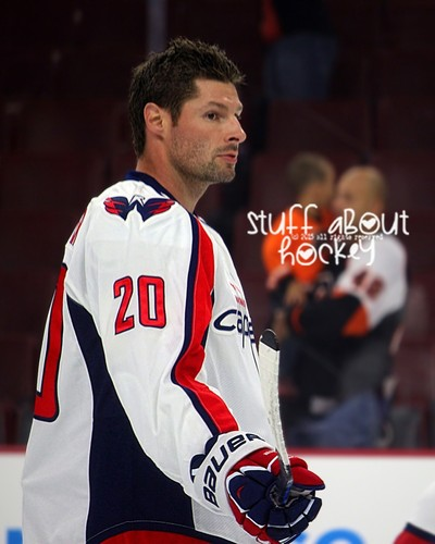 Stuff I Used To Love About the Washington Capitals But Now Love About the St. Louis Blue