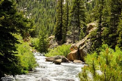11 mile canyon2 Colorado