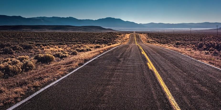 Open Road | NM