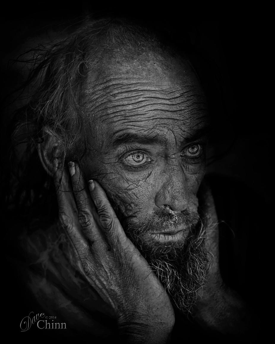 'Despaired Foresight' by davidchinn