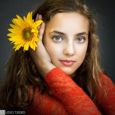 Claartje (0408) Sunflower (4)