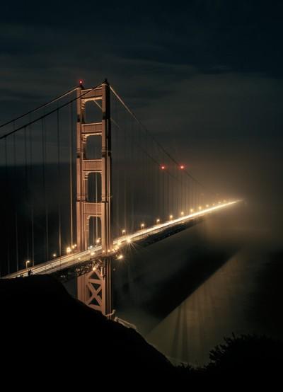 Bridge into the Void
