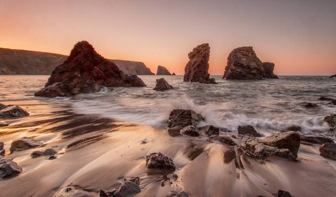 Copper Coast, Waterford, Ireland by elainebutler - Resource Travel Inspiration Photo Contest vol2