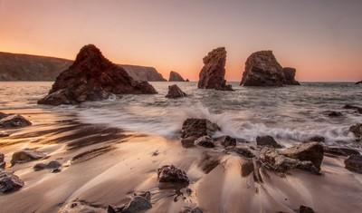 Copper Coast, Waterford, Ireland