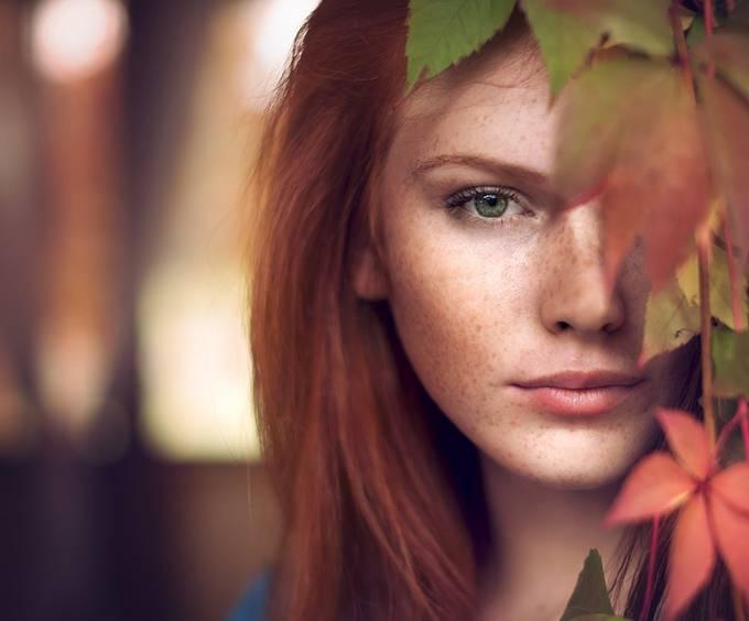 Autumn by tanyamarkova - Smize Photo Contest