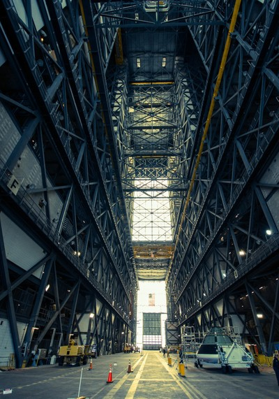 Vehicle Assembly Building - NASA