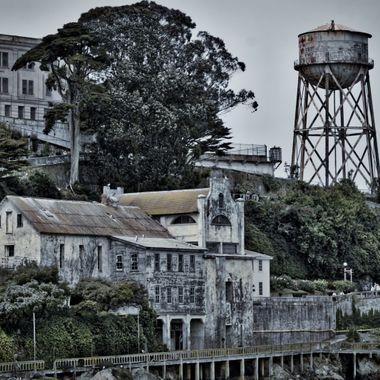 AlcatrazThe-Rock
