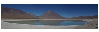 largo verde in bolivia