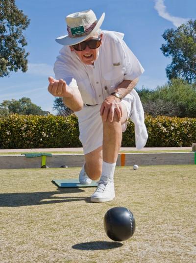 Bowling in San Diego