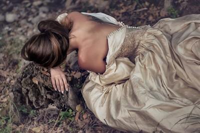 Maiden; desperation
