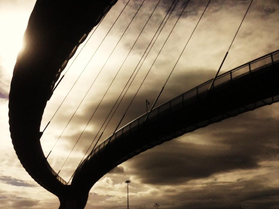 Flexibility as a bridge