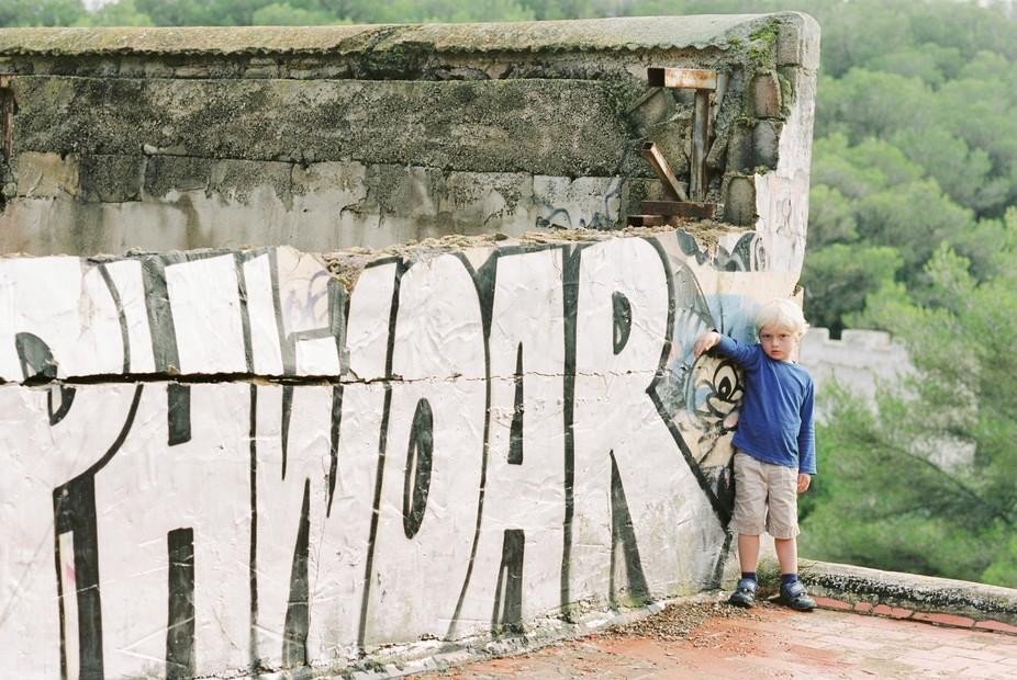 Phwoar...