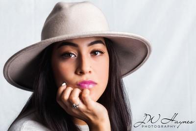 Portrait Shot