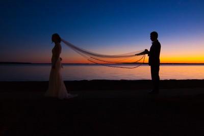 Her Wedding Veil