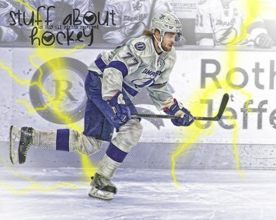 Stuff I Love About Hockey . . . The Sexy Swedes