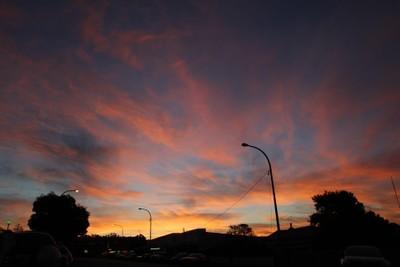Sunset ulladulla june 8-9-10th 2013 012
