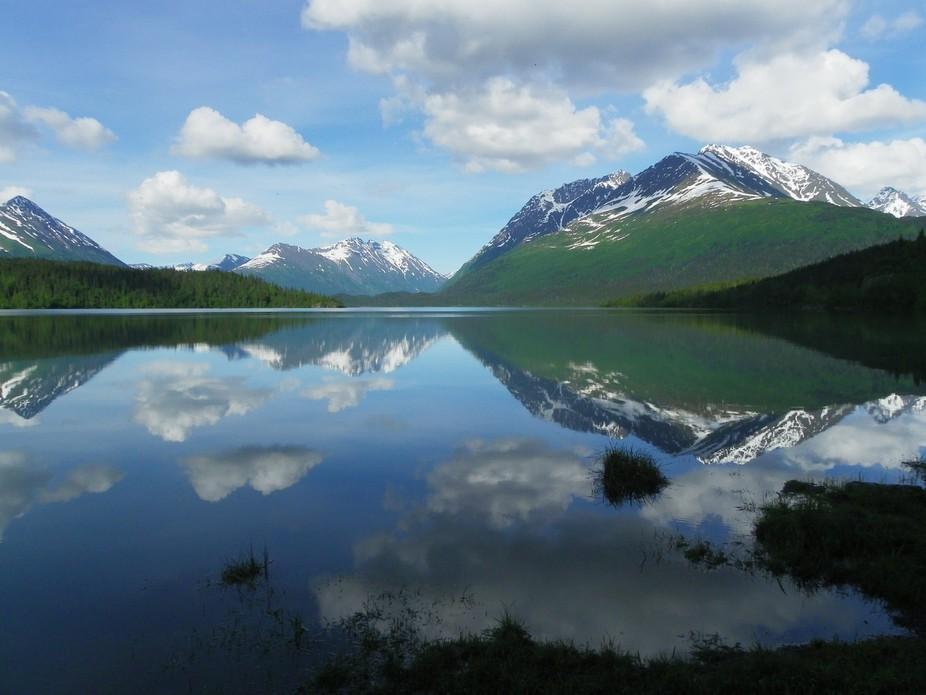 Richardson Highway, Alaska