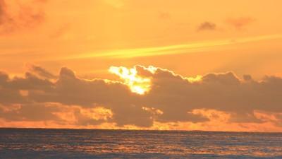 sunset at North Fremantle (13)