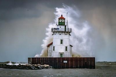 Cleveland Lighthouse