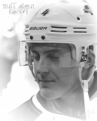 Stuff I Love About Hockey . . . The Really Dreamy Ones