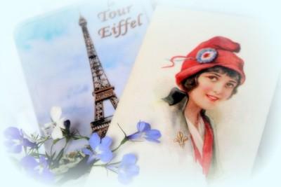 Paris, Imagine
