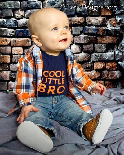 Cool Little Bro