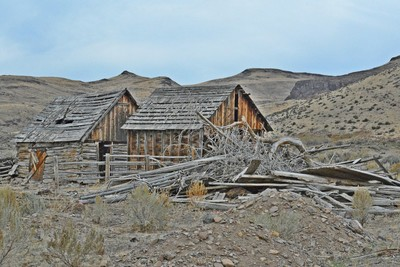 Rock Hills Outbuildings
