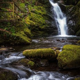 I visited Dolgoch Falls sometime last year but was never quite happy with the results of the images. I thought I'd revisit them again and se...
